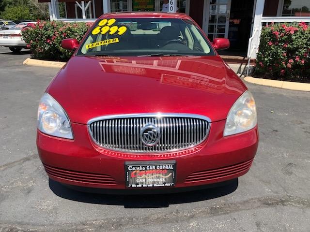 Buick Lucerne 2009 price $6,999