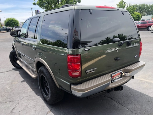 Ford Expedition 2000 price $6,999