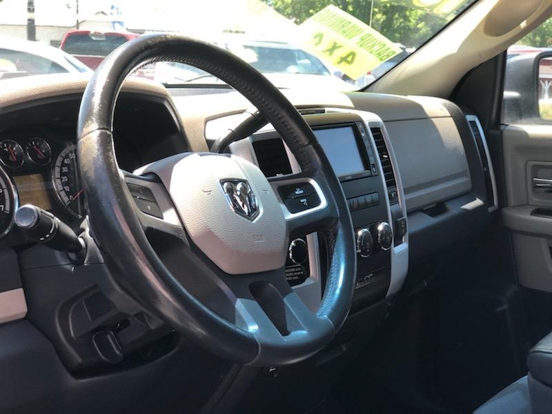 Dodge Ram 1500 2009 price $15,999