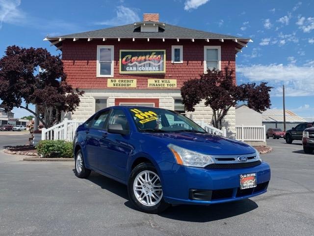 Ford Focus 2011 price $8,999