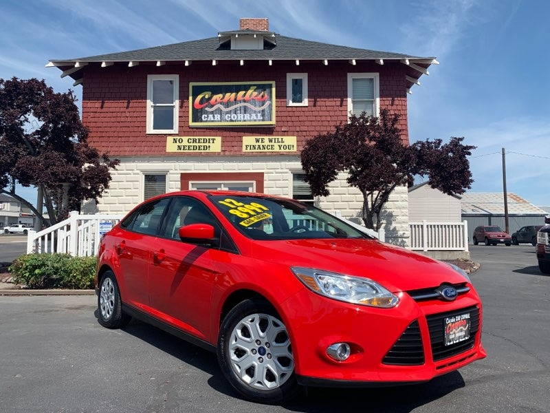 Ford Focus 2012 price $8,999