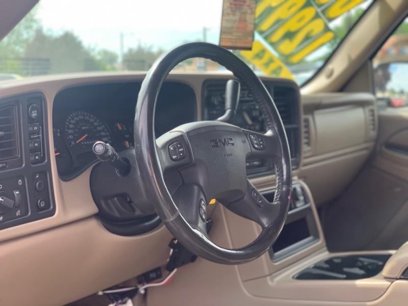 GMC Sierra 1500HD 2006 price $12,999