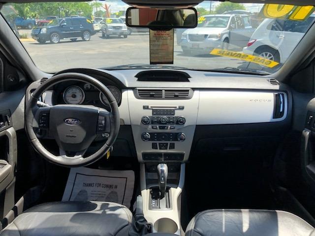 Ford Focus 2010 price $7,999