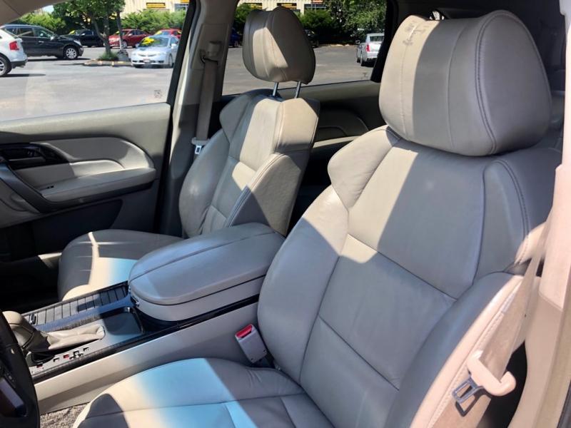 Acura MDX 2008 price $11,999