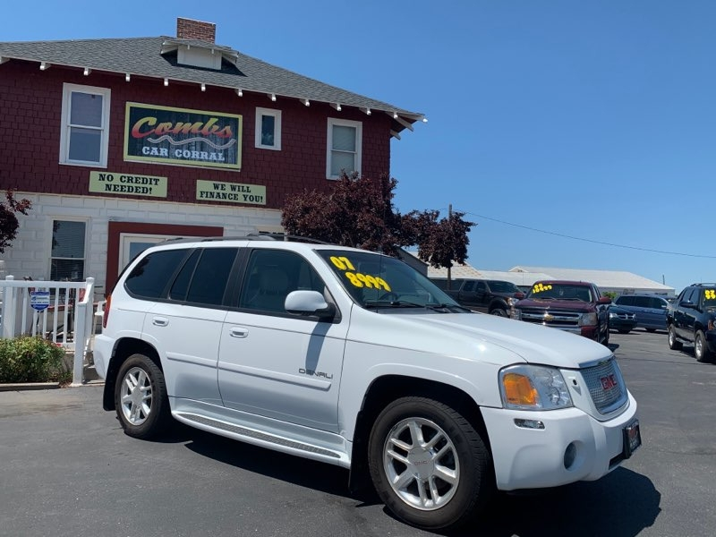 GMC Envoy 2007 price $8,999