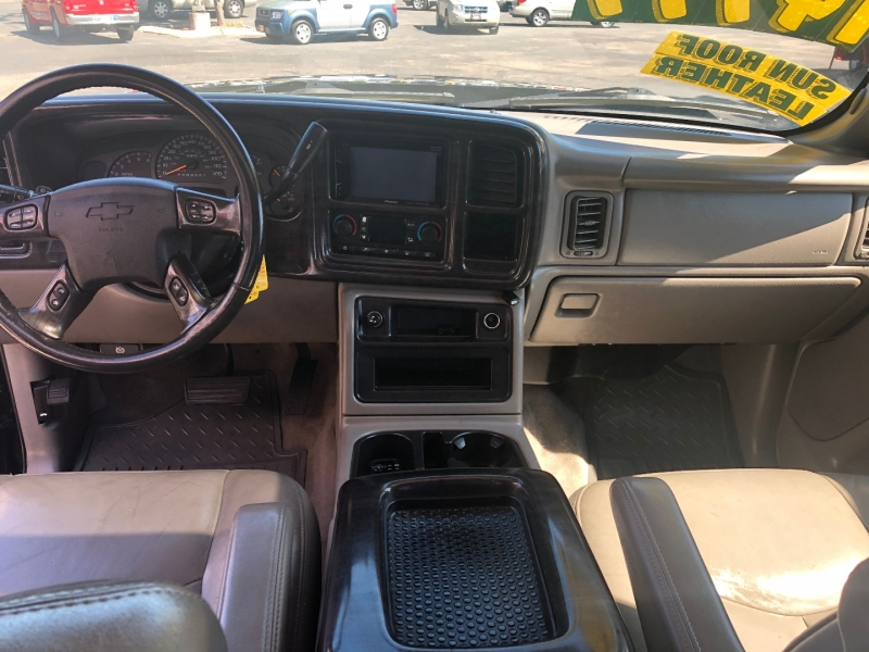 Chevrolet Silverado 1500 2006 price $14,999