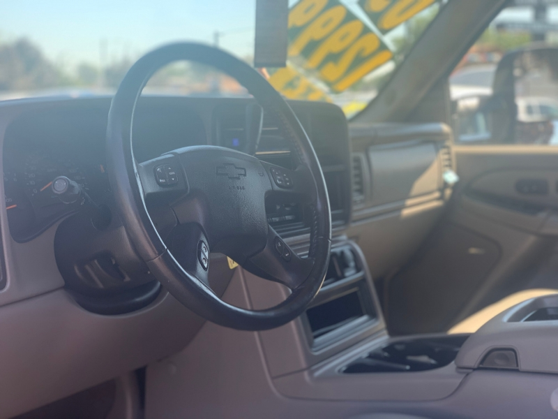 Chevrolet Silverado 1500 2005 price $12,999