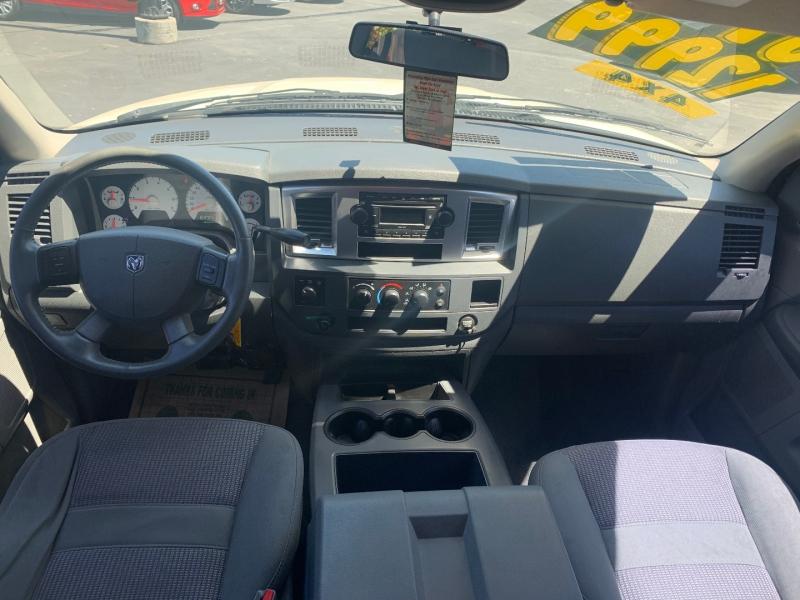 Dodge Ram 1500 2007 price $12,999