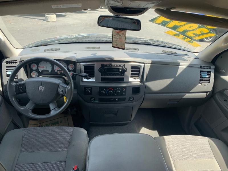 Dodge Ram 2500 2009 price $13,999