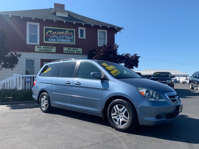 Honda Odyssey 2007 price $8,999