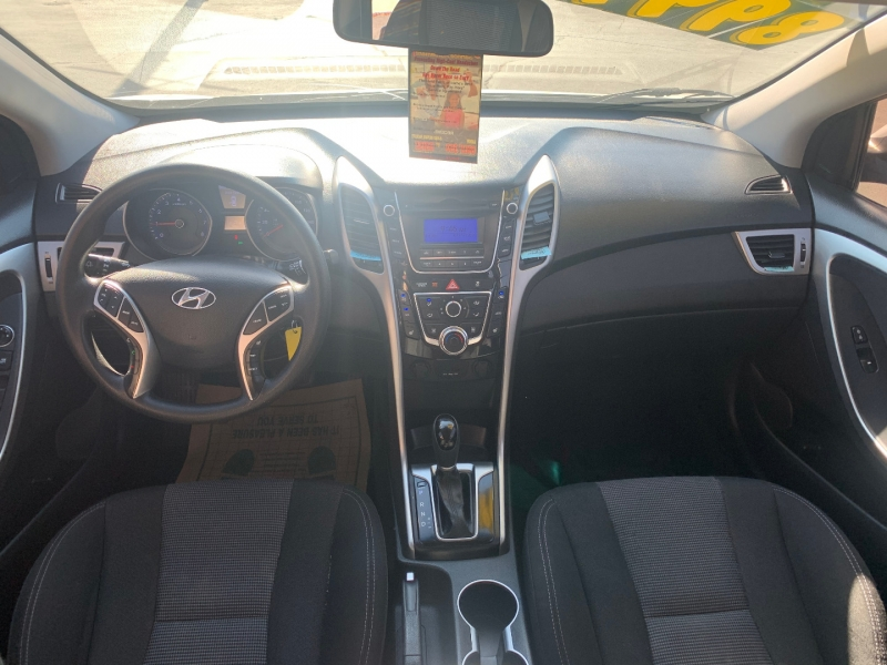 Hyundai Elantra GT 2014 price $8,999