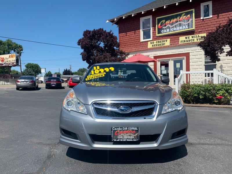 Subaru Legacy 2011 price $10,999