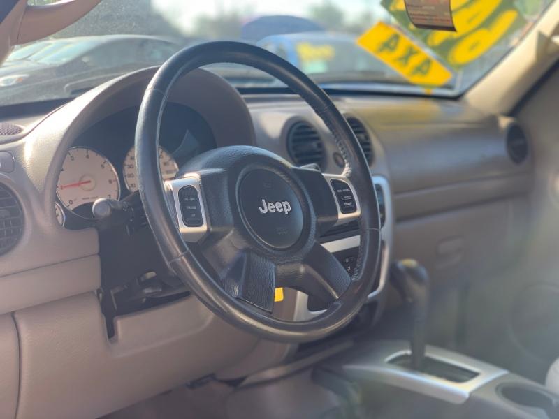 Jeep Liberty 2003 price $6,499