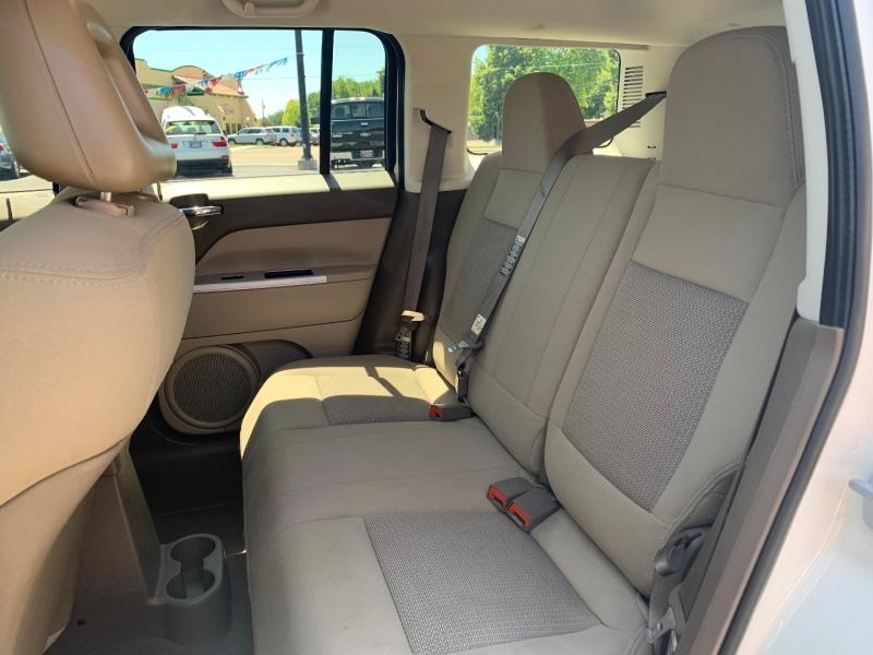 Jeep Patriot 2008 price $7,999