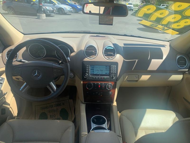 Mercedes-Benz M-Class 2006 price $8,999