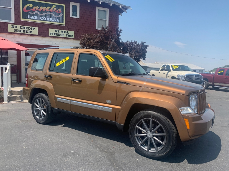 Jeep Liberty 2011 price $10,999