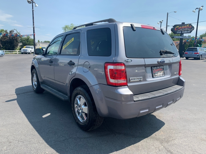 Ford Escape 2008 price $7,999