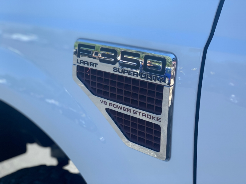 Ford Super Duty F-350 DRW 2008 price $19,999
