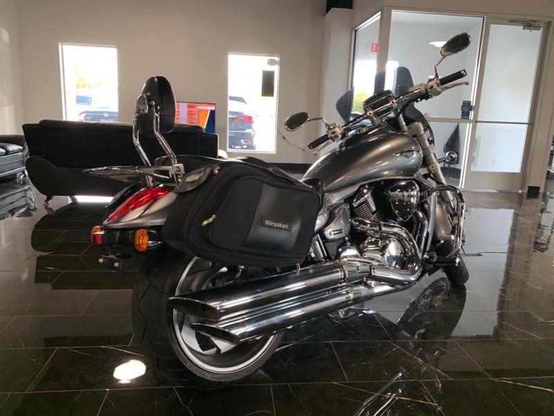 Suzuki Boulevard 2008 price $7,900