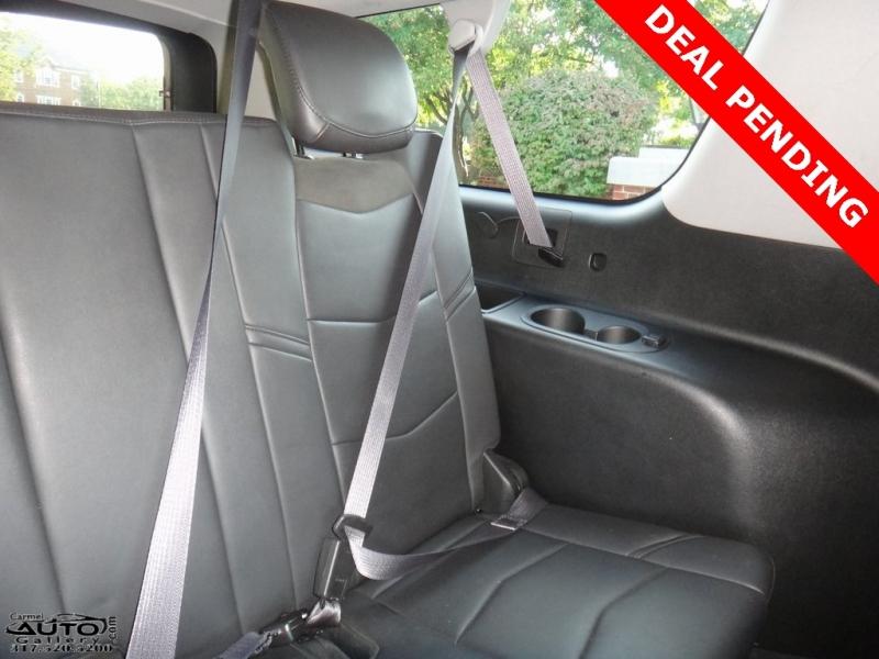 Cadillac Escalade ESV 2015 price $32,795
