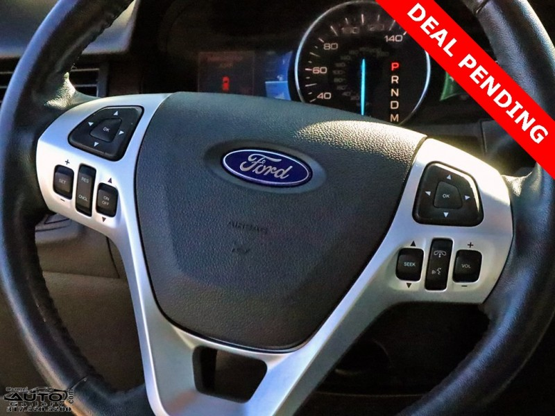 Ford Edge 2011 price $13,499