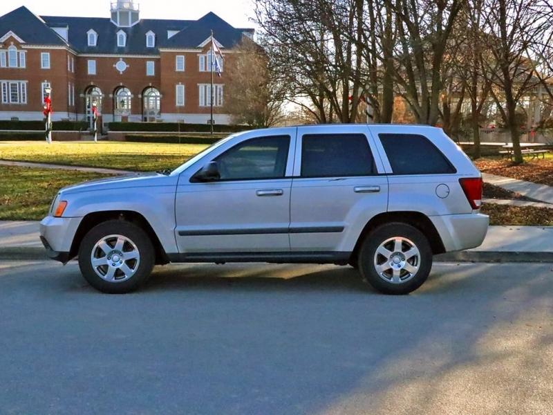 Jeep Grand Cherokee 2008 price $6,795