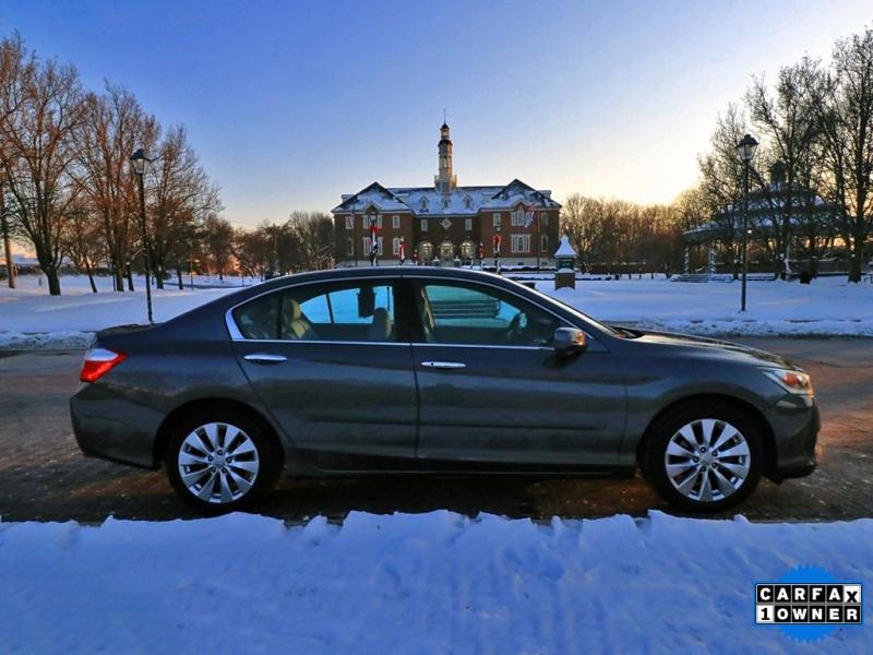 Honda Accord 2013 price $15,600