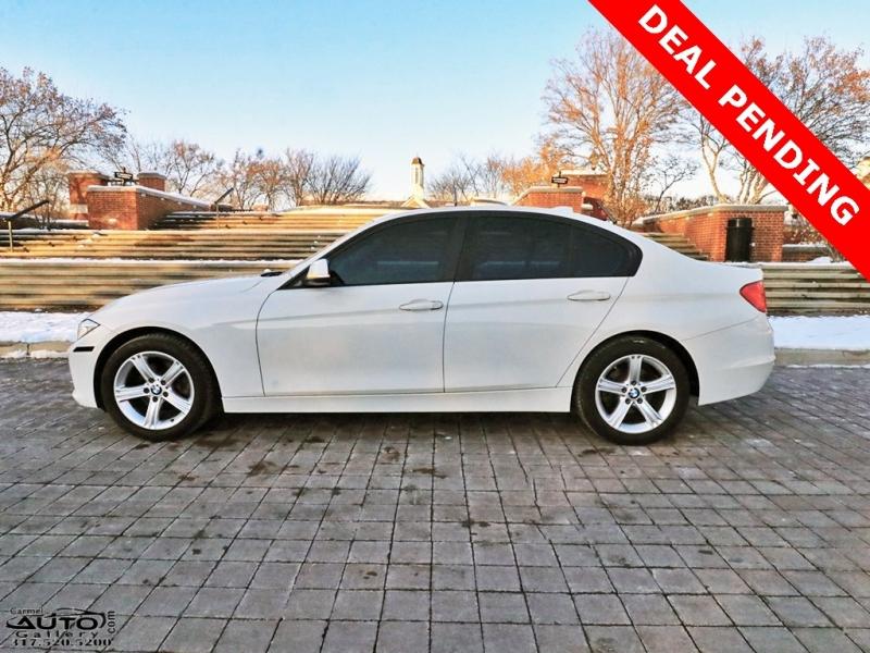 BMW 3 Series 2014 price $13,495