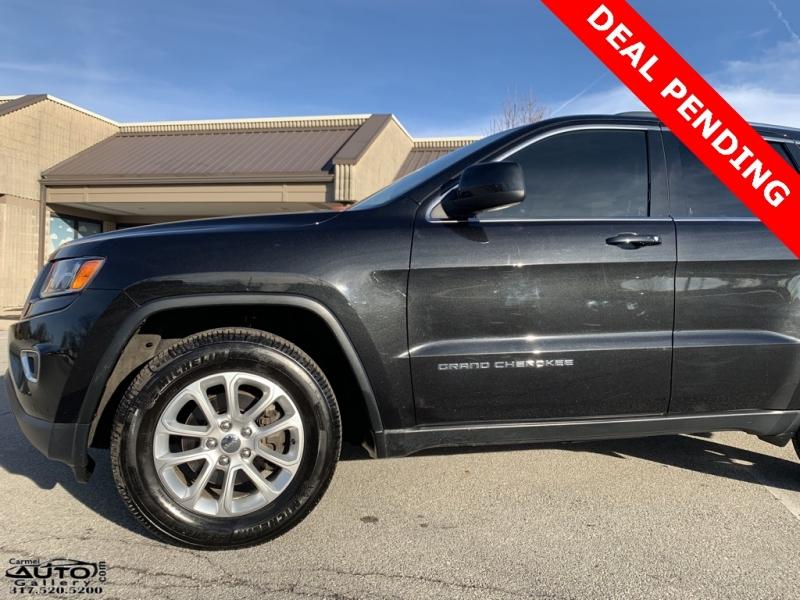 Jeep Grand Cherokee 2014 price $16,250