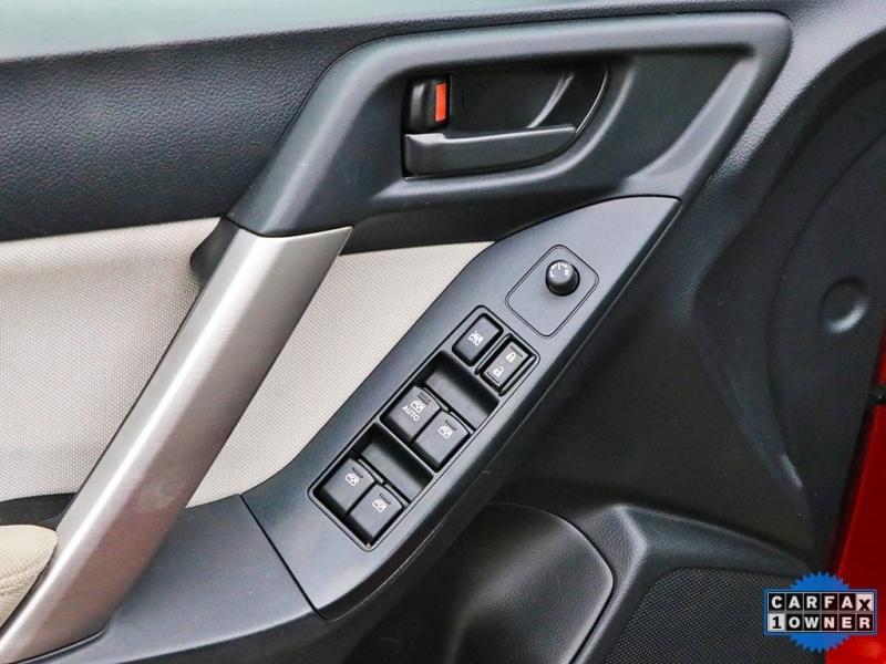Subaru Forester 2015 price $11,995