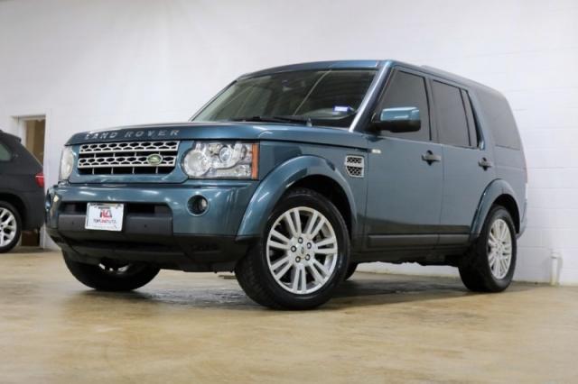 2010 Land Rover LR4