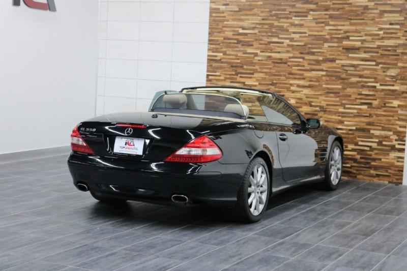 Mercedes-Benz SL-Class 2007 price $13,991