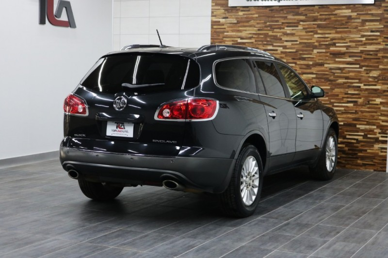 Buick Enclave 2012 price $8,592