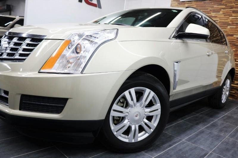Cadillac SRX 2013 price $10,993