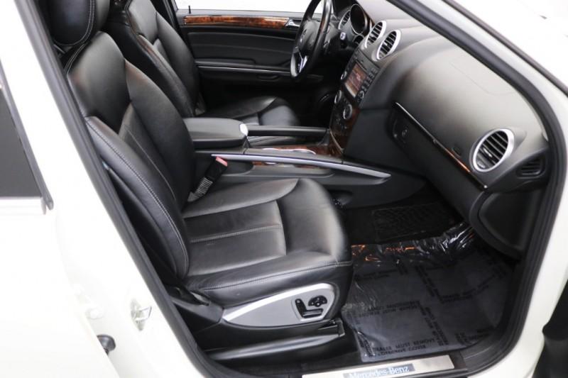 Mercedes-Benz GL-Class 2009 price $12,994