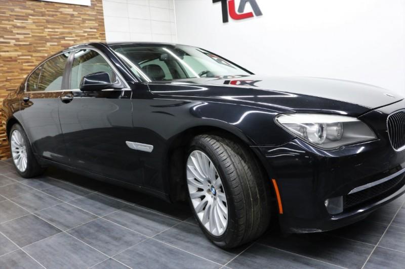 BMW 7-Series 2012 price $13,293