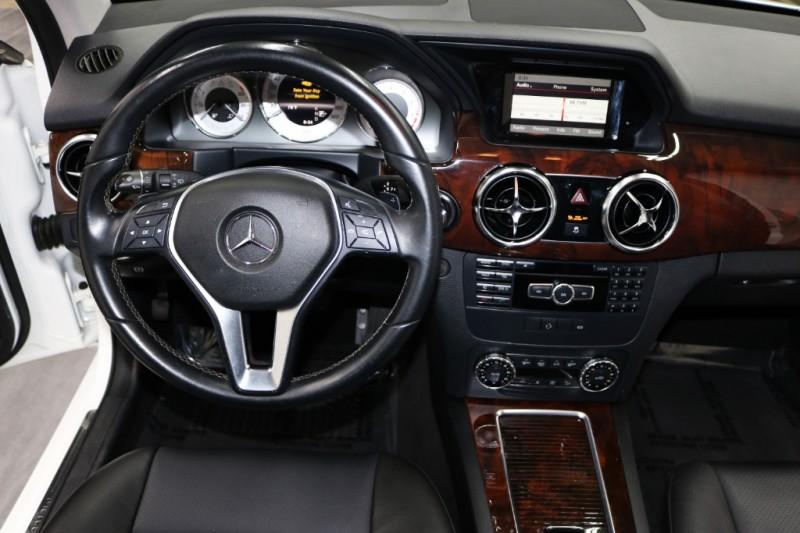 Mercedes-Benz GLK-Class 2013 price $12,994