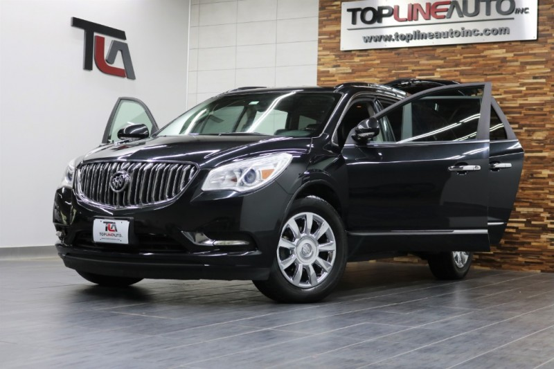 Buick Enclave 2013 price $11,393