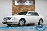 Cadillac DTS 2009
