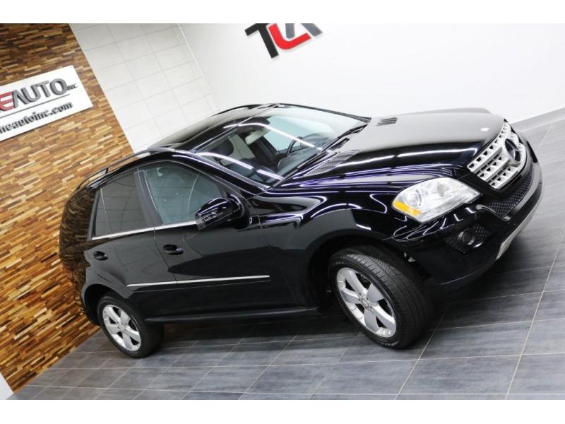 Mercedes-Benz M-Class 2011 price $8,995