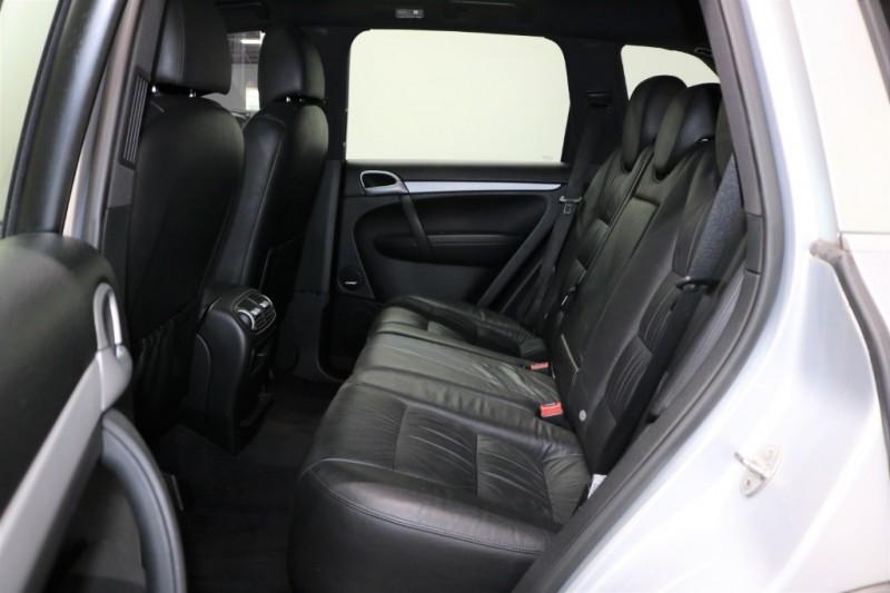 Porsche Cayenne 2008 price $11,992