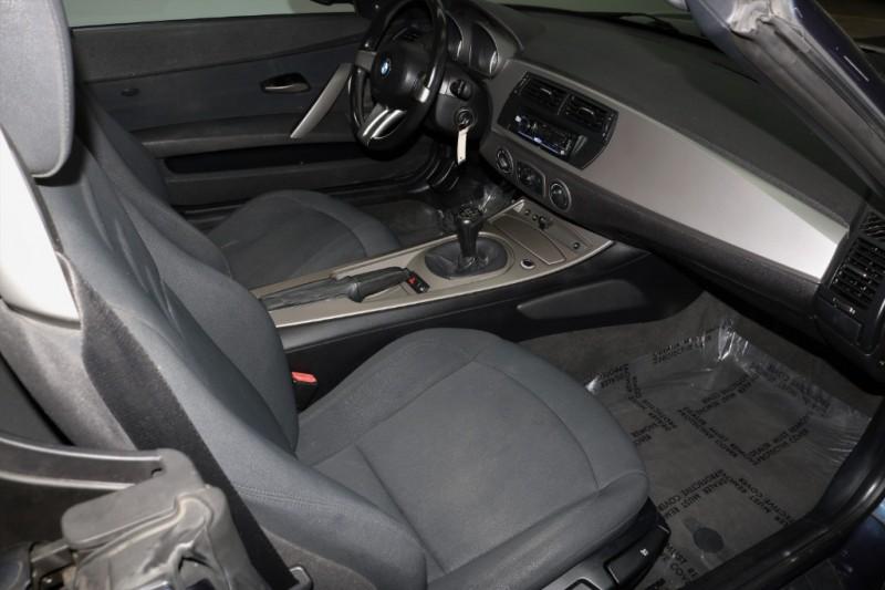 BMW Z4 2003 price $8,492