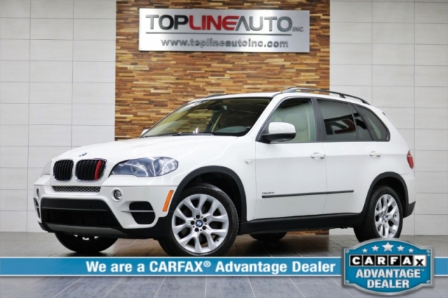 Bmw X5 Third Row >> 2011 Bmw X5 Awd 4dr 35i 99k Miles Third Row Of Seats Navigation