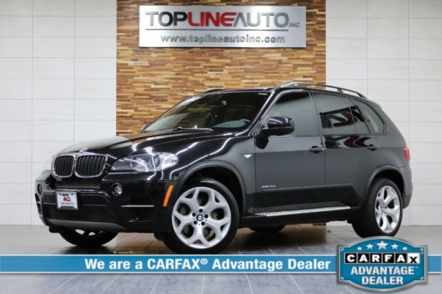 2012 Bmw X5 Awd 4dr 35d 79k Miles Navigation 360 Camera Vie