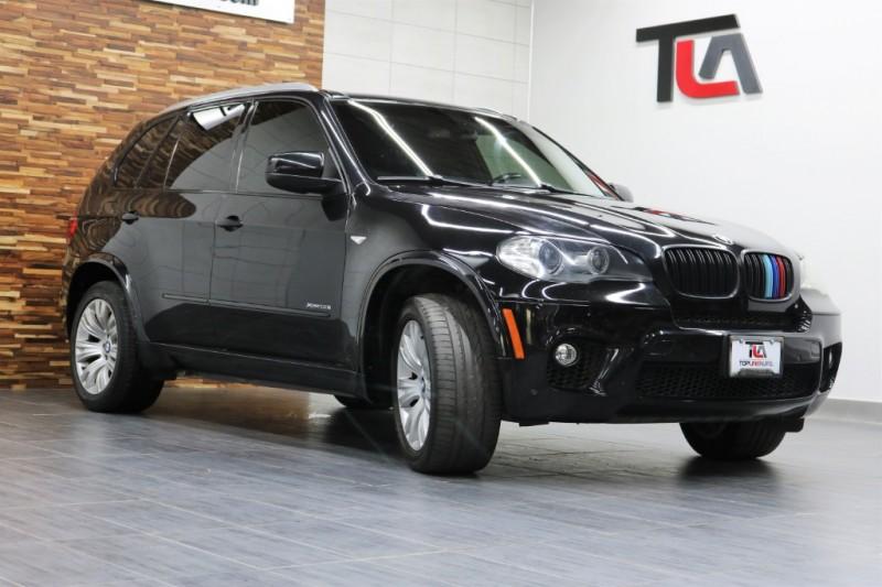 BMW X5 2011 price $14,993