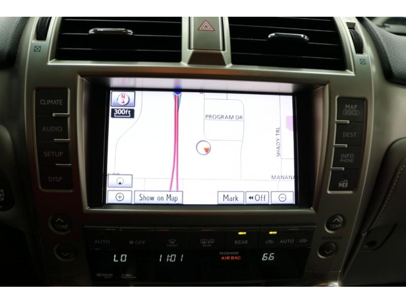 Lexus GX 460 2011 price $16,993