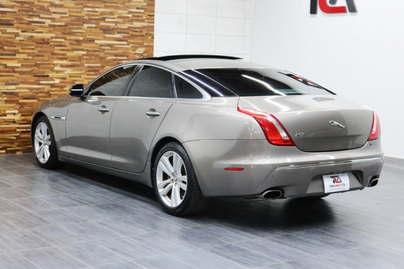 Jaguar XJ 2011 price $13,993