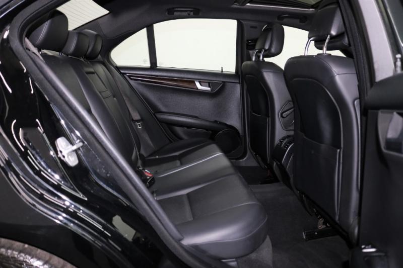 Mercedes-Benz C-Class 2014 price $12,893