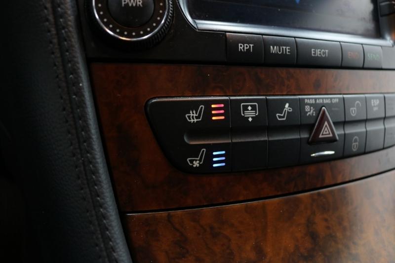 Mercedes-Benz CLS-Class 2006 price $7,492