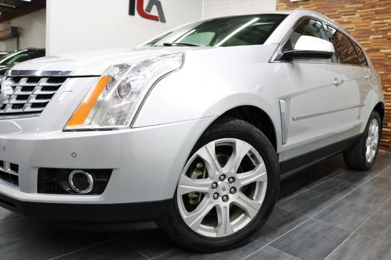 Cadillac SRX 2013 price $14,492